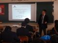 大阪市内中学校講師