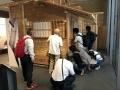 9-17竹中工務店道具館見学