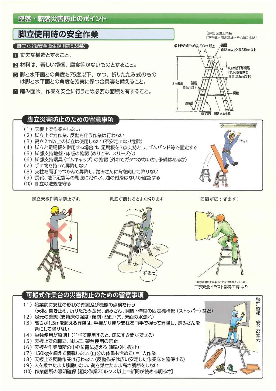 ストップ・ザ・ついらく!(H30.4.1)4