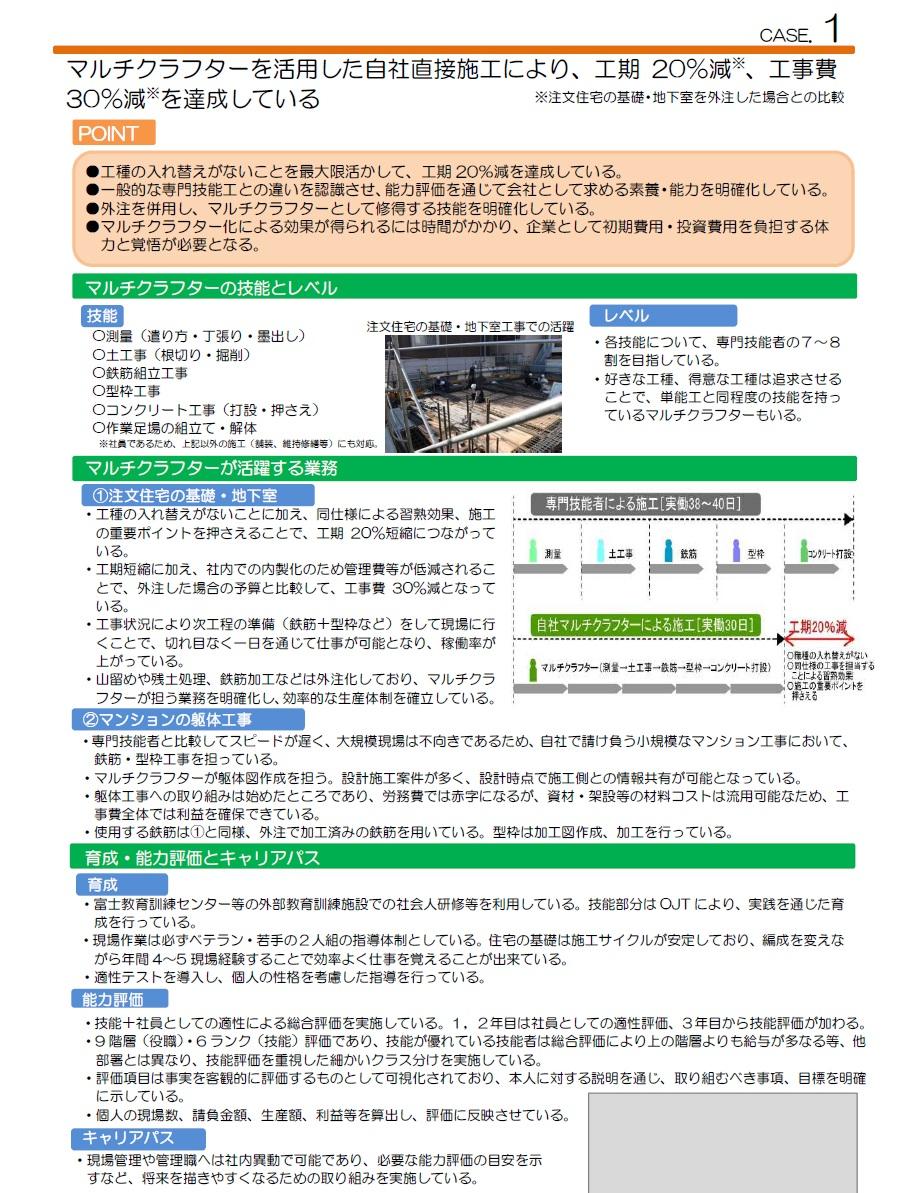 マルチクラフター・リーフレット002
