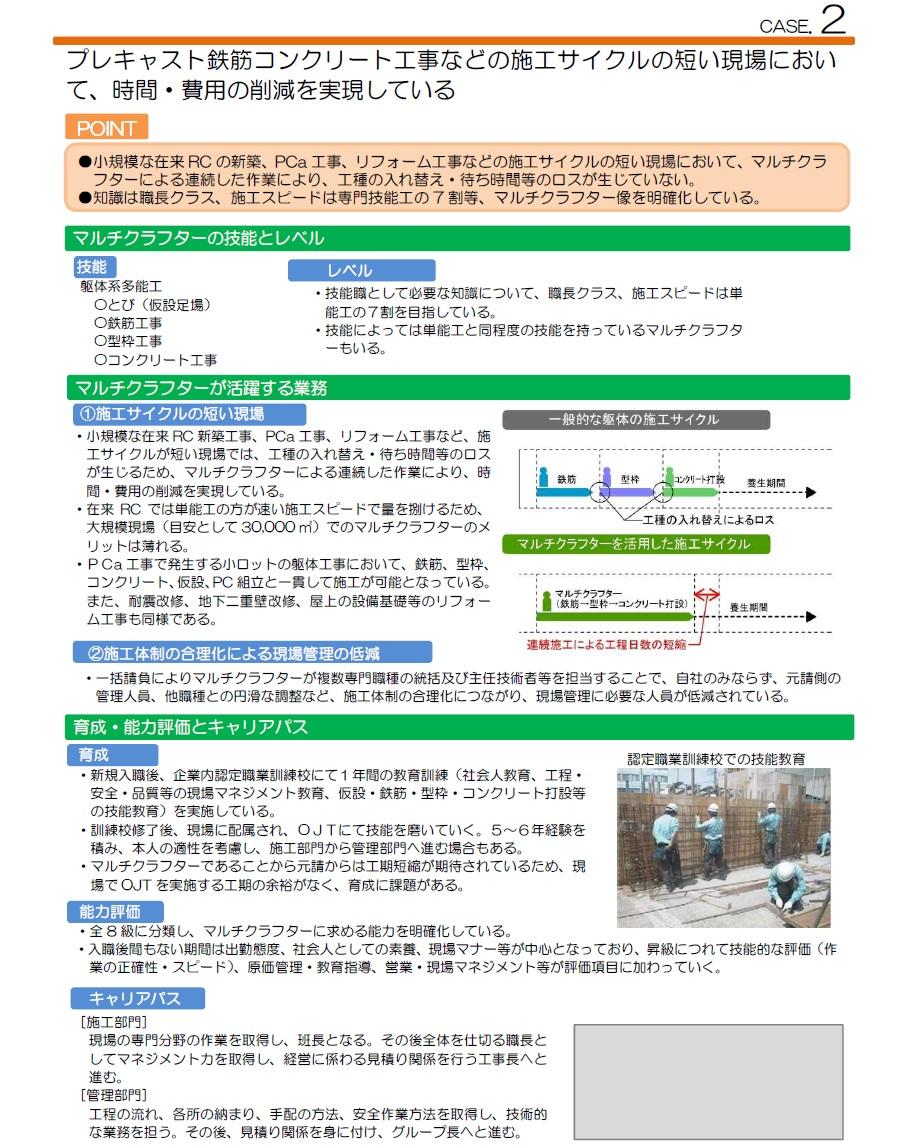 マルチクラフター・リーフレット003