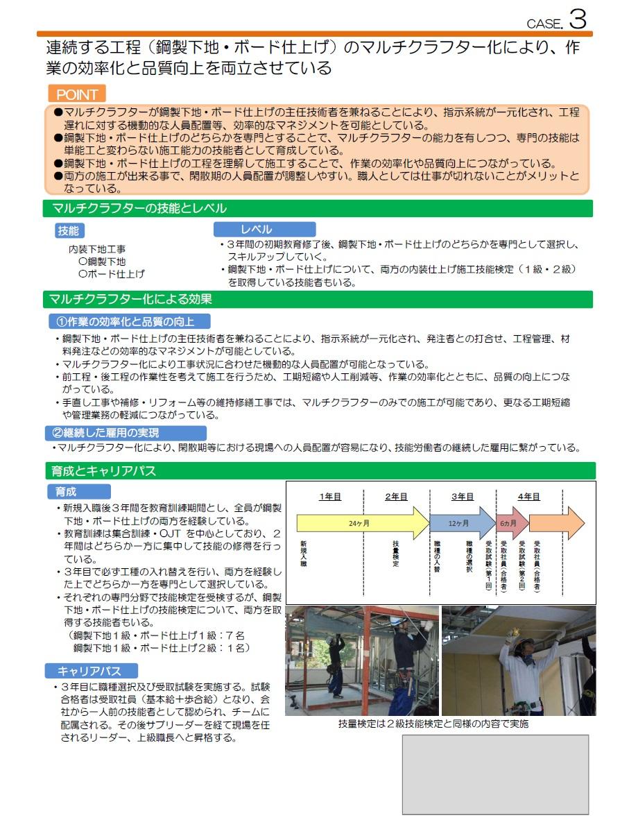 マルチクラフター・リーフレット004